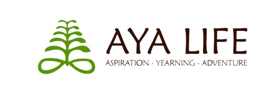 AYA LIFE Logo